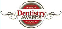 Dentistry Awards 2007